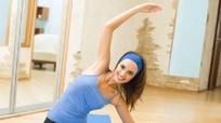 8 động tác giúp phái đẹp nhanh chóng lấy lại vóc dáng