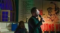 Nghệ sỹ trẻ Hoàng Sơn: Khi tâm hồn ngân lên giai điệu