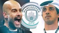 Man City thưởng siêu hợp đồng cho Pep Guardiola sau khi hạ MU