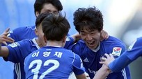 U23 Việt Nam sẽ đọ sức đội hình mạnh của Ulsan Huyndai FC