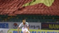 Phan Văn Đức tiếp tục góp công giúp U21 Việt Nam thắng đậm