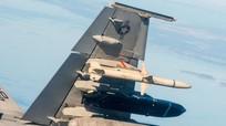 Lộ diện tên lửa chống hạm của Mỹ là 'ác mộng' với Hải quân Nga