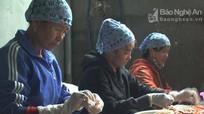 Cơ hội cho tôm nõn Diễn Châu vươn xa