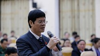 Đại biểu HĐND tỉnh Nghệ An lo về chỉ tiêu phát triển kinh tế - xã hội năm 2018