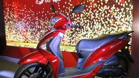SYM Fancy 125 giá 39 triệu - xe ga có ABS rẻ nhất Việt Nam