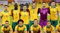 U23 Australia mang 8 sao trẻ trời Âu đấu U23 Việt Nam
