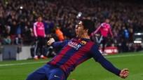 Trước trận El Clasico: Real Madrid cẩn thận, Suarez đã trở lại!