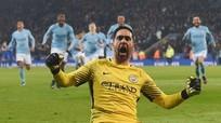 'Đấu súng' nghẹt thở, Man City đoạt vé bán kết cúp Liên đoàn