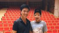 Bố con diễn viên Quốc Tuấn đón niềm vui bất ngờ