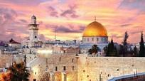 Đại Hội đồng Liên Hợp Quốc sẽ họp khẩn cấp về quy chế Jerusalem