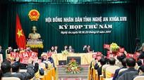 Mức chi công tác phí cho cán bộ, công chức, viên chức ở Nghệ An