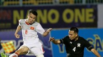 TRỰC TIẾP: U21 Việt Nam vs U21 Yokohama