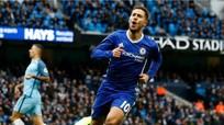 Real đàm phán với Hazard, Asensio đòi tới Man City