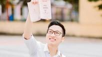 Chàng trai xứ Nghệ tung MV nhạc gây sốt