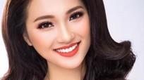Người đẹp Nghệ An lọt top catwalk xuất sắc nhất Hoa hậu Hoàn vũ Việt Nam
