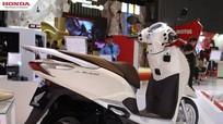Xe máy 'đội giá' hơn 10 triệu đồng dịp cận Tết