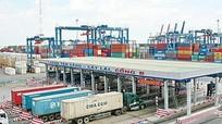 Chở quá tải trong vùng đất cảng biển, bị xử phạt đến 16 triệu đồng