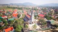 Thư mừng Lễ Thiên Chúa Giáng Sinh của Ủy ban Đoàn kết Công giáo tỉnh Nghệ An