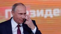 Vì sao Tổng thống Putin bất ngờ muốn tranh cử độc lập?