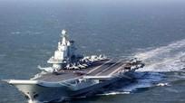 Trung Quốc tiếp tục tập trận tại Tây Thái Bình Dương