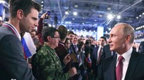Quân đội Nga sẽ tiếp tục hiện diện tại Syria thêm 49 năm