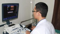 Bệnh viện GTVT Vinh: Thực hiện 58.980 lượt khám bệnh