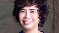 Bà Thái Hương đạt giải thưởng Doanh nhân Châu Á