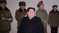 Mỹ cân nhắc việc tấn công phủ đầu Triều Tiên