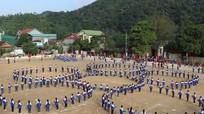 800 vận động viên tham gia Hội khỏe Phủ Đổng huyện Tương Dương