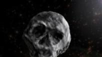 Thiên thạch hình hộp sọ 700 mét sắp bay ngang Trái Đất