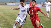 U23 Việt Nam nhìn từ 1 trận giao hữu