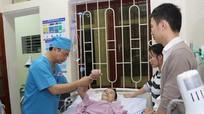 Làm đẹp thêm hình ảnh Bệnh viện Phục hồi chức năng Nghệ An