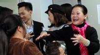 Những hình ảnh nữ danh ca Khánh Ly tại TP Vinh trong tour diễn 55 năm hát tình ca