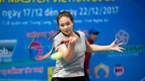 Bế mạc Giải Các cây vợt xuất sắc Việt Nam - Vietravel Cup 2017