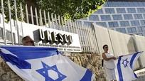 Israel sẽ gửi tuyên bố chính thức rời UNESCO sau Giáng Sinh