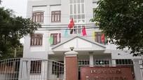 Tỉnh ủy Quảng Ngãi thi hành kỷ luật Trưởng Ban Dân tộc