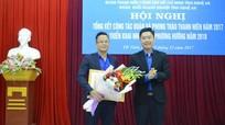 Trung ương Đoàn tặng bằng khen cho 1 tập thể, 3 cá nhân Đoàn Khối Doanh nghiệp tỉnh