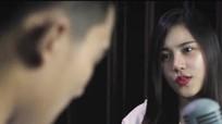 Cô gái người Nghệ gây sốt với bản mashup 31 hit V-pop