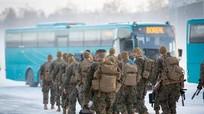 Tướng Mỹ kêu gọi thủy quân lục chiến chuẩn bị cho 'trận đánh lớn'