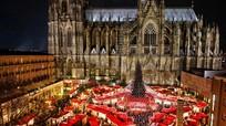 Thế giới đón Giáng sinh 2017 trong an ninh được thắt chặt