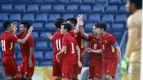 Trung vệ SLNA bị HLV Park Hang Seo bỏ rơi?