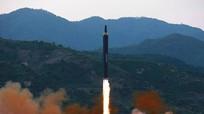 Triều Tiên phản đối các lệnh trừng phạt mới nhất của Liên Hợp Quốc