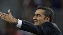 HLV Valverde: Thần tượng mới ở sân Camp Nou