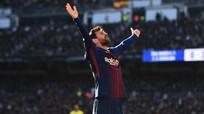 Barcelona chạm một tay vào chức vô địch La Liga?