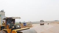 Nghệ An: Các dự án hạ tầng đợi nhà đầu tư thứ cấp