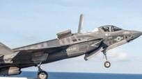 Nhật Bản xem xét mua máy bay chiến đấu F-35B của Mỹ