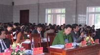 HĐND các huyện Nghĩa Đàn, Tân Kỳ khai mạc kỳ họp cuối năm