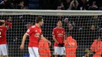 Man Utd - Burnley: 'Quỷ đỏ' trút giận?