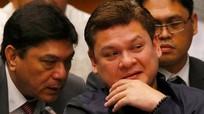 Con trai Tổng thống Duterte từ chức Thị trưởng Davao