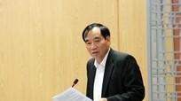 Phó Chủ tịch HĐND tỉnh: 'Một số Đại biểu không chuyên trách rất ít phát biểu'